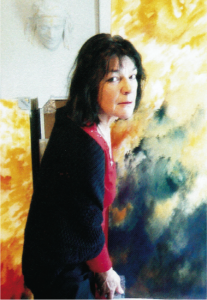 Gisela Brunke-Mayerhofer
