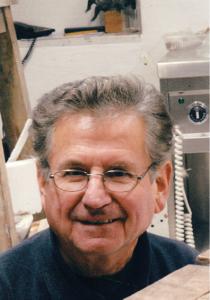 Helmut Kästl