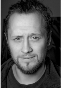 Martin Blumöhr