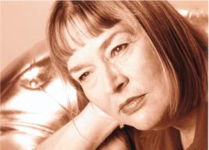 Sabine Irene Olga Henning