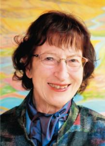 Ursula Maria Lovis