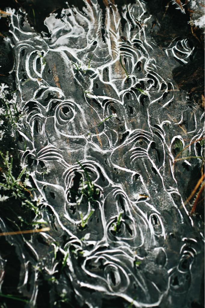 """Aus der Serie """"Erinnerung"""", 2016, 105 x 70 cm, Fine Art Print, Hahnemühle-Fine art Print Rearl 285 g, Edition I"""